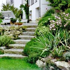 Ein und ausblicke auf sch ne g rten von linea verde for Gartengestaltung chinesisch